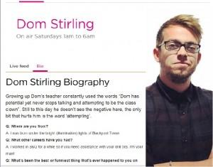 Dom Stirling